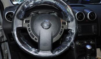 Nissan Qashqai Usato pieno