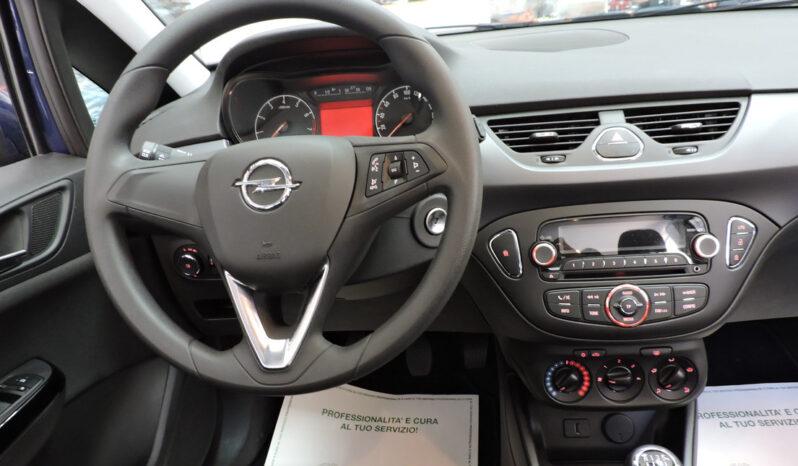 Opel Corsa Nuove usate km0 aziendali pieno