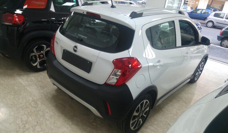 Opel Karl Rocks Usate e aziendali pieno