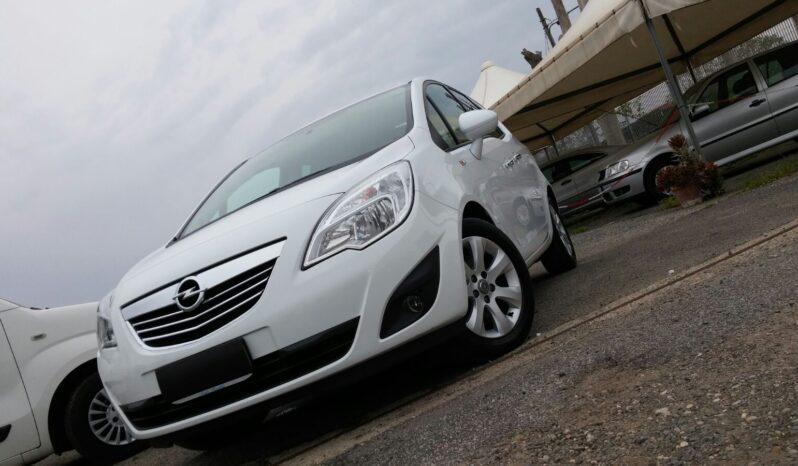 Opel Meriva Nuovo e Usato pieno