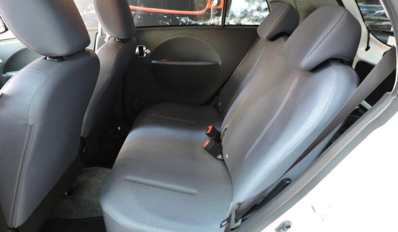 Peugeot iOn 5 Porte Elettrica pieno