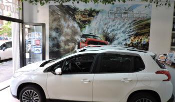 Peugeot 2008 Nuove e Usate Taxi pieno