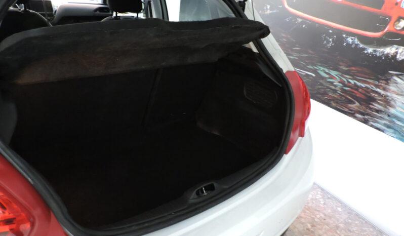 Peugeot 208 Nuovo e Usato pieno