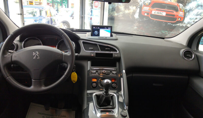 Peugeot 3008 Nuovo e Usato pieno