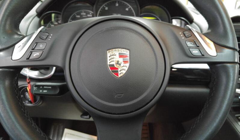 Porsche Cayenne 3.0 pieno