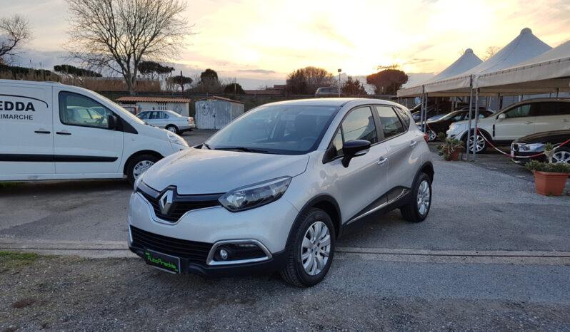 Renault Captur Nuove usate km0 aziendali pieno