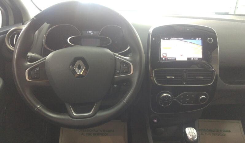 Renault Clio 1.5 dCi S&S 5Porte Energy Intens pieno