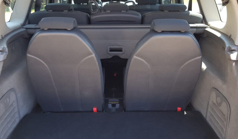 Renault Grand Scenic 1.9 DCI 7 Posti pieno
