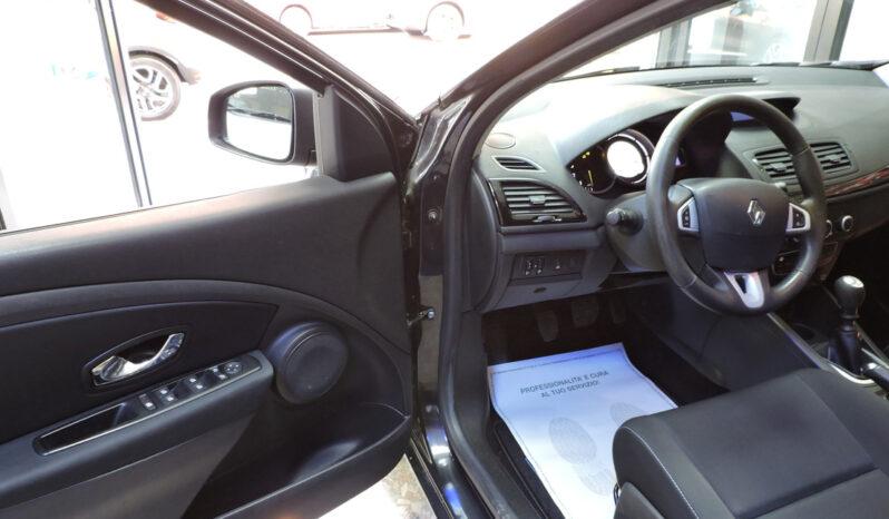 Renault Megane 1.5 dCi SporTour Attractive Iva Deducibile pieno
