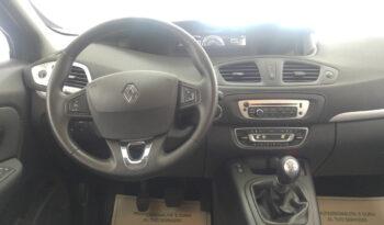 Renault Megane Scenic 1.5 Dci pieno