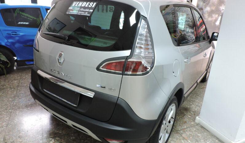 Renault Scenic X-Mode Nuovo e Usato pieno