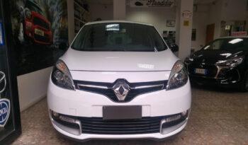 Renault Scenic X-Mode 1.5 dCi 110Cv pieno