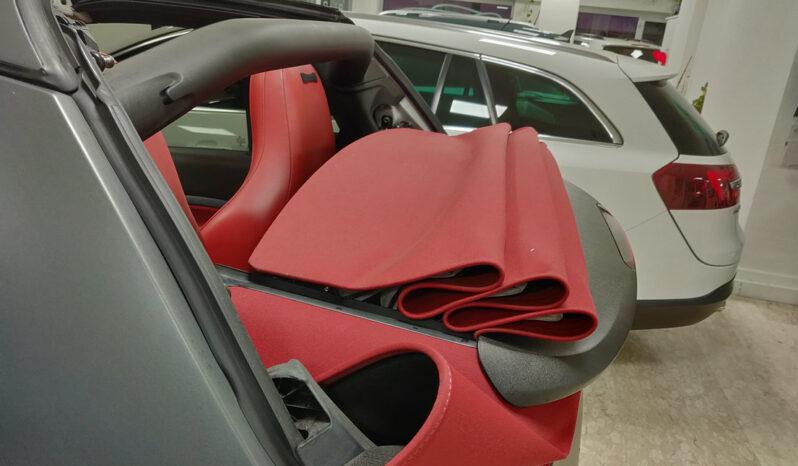 Smart brabus 90 0.9 Turbo twinamic cabrio Brabus edition #2 pieno