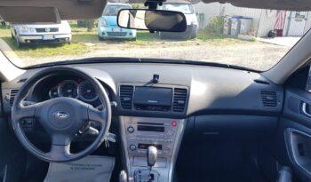 Subaru OutBack 2.5 Cambio Automatico pieno