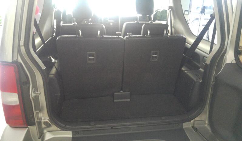 Suzuki Jimny 1.3 2WD 4WD pieno