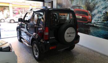Suzuki Jimny usate pieno