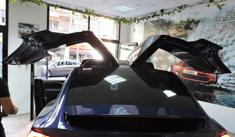 Tesla Model X 90D pieno