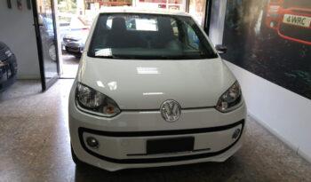 Volkswagen UP! Nuove e usate pieno