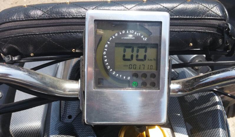 YongKang JLA923b 250cc pieno