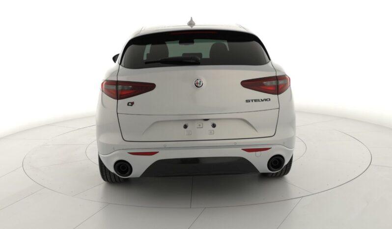 Alfa Romeo Stelvio Q4 Veloce pieno