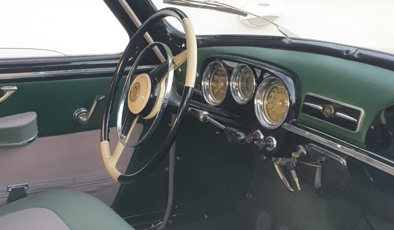 Alfa Romeo 1900 Super anno 1958 Iscritta ASI pieno