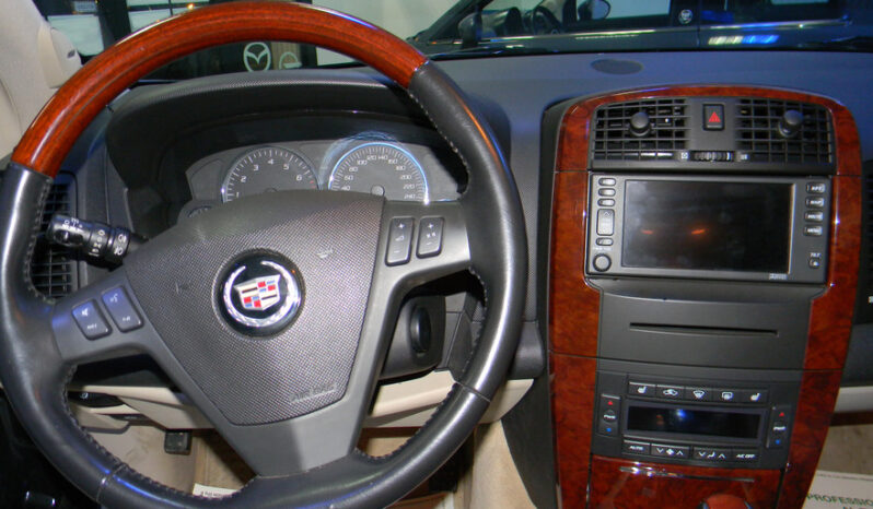 Cadillac SRX 3.6 i Sport Luxury pieno