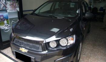 Chevrolet Aveo pieno