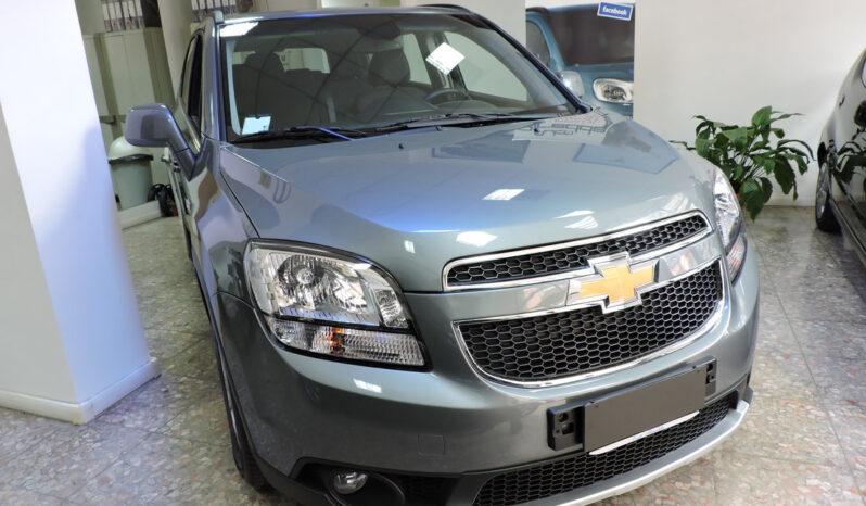 Chevrolet Orlando pieno