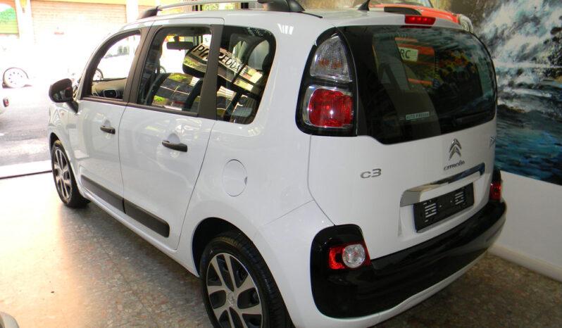 Citroen C3 Picasso 5 Porte pieno