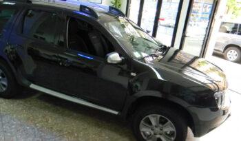 Dacia Duster 1.5 Dci Laureate pieno