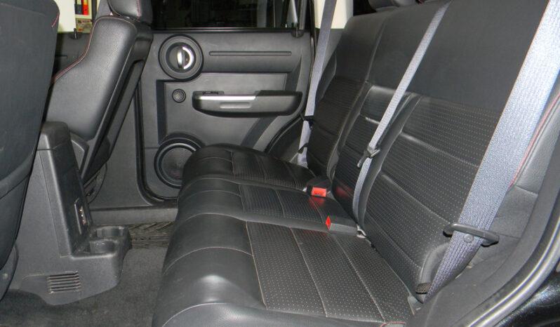Dodge Nitro 2.8 CRD pieno