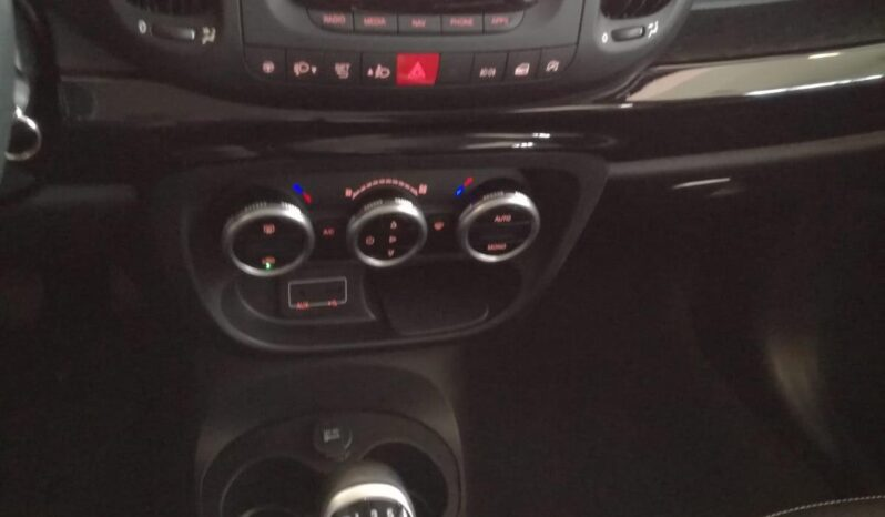 Fiat 500L 1.6 Multijet 120 CV Trekking pieno