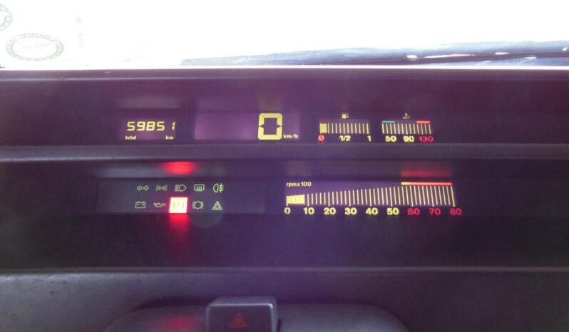 Fiat Tempra 1.6 SX Unico Proprietario pieno