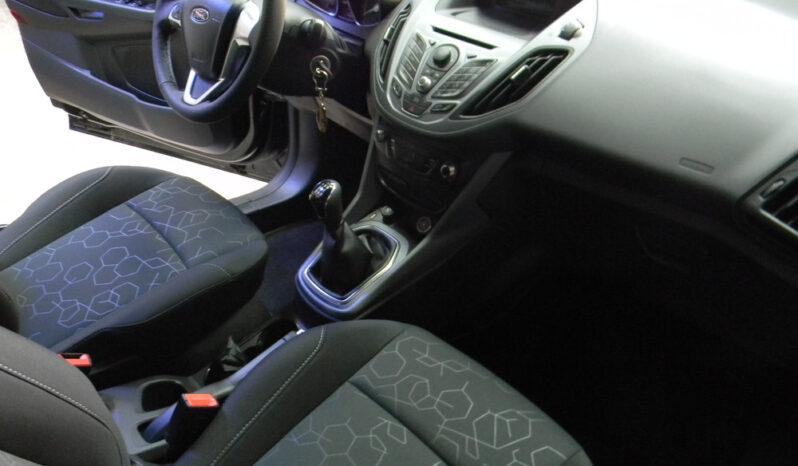 Ford B-Max 1.4 GPL pieno