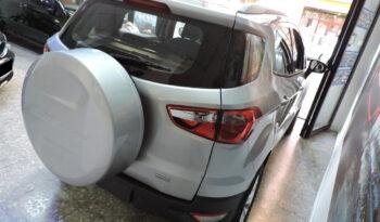 Ford Ecosport 5 Porte pieno