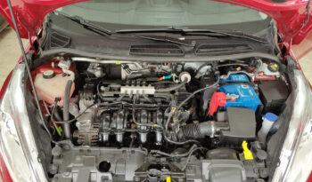 Ford Fiesta 1.4 Gpl Titanium pieno