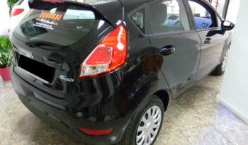 Ford Fiesta 5 Porte pieno
