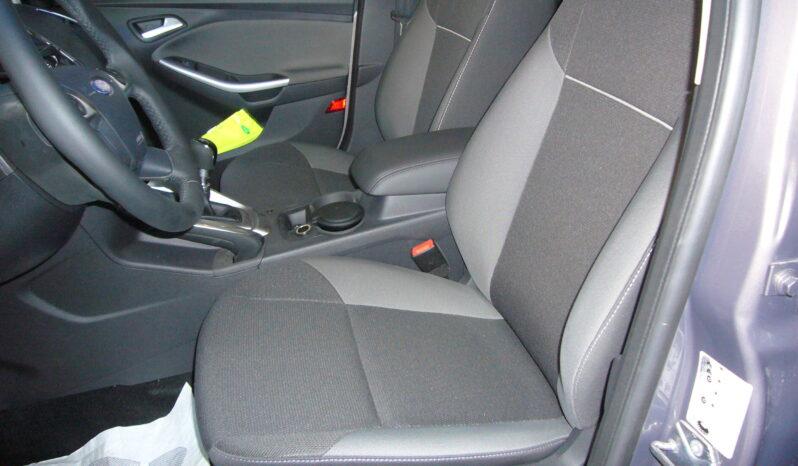 Ford Focus 5 Porte pieno