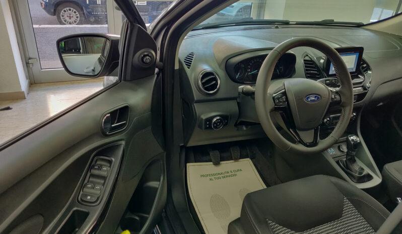 Ford Ka+ pieno