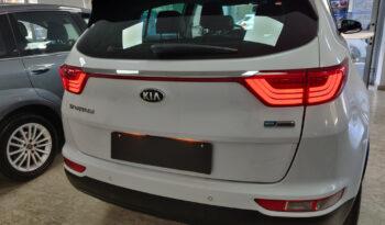 Kia Sportage 1.7 CRDI DCT7 2WD Business Class Style ( Tetto Apribile ) pieno