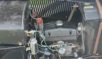 Lancia Augusta 1935 Targa Oro pieno