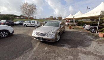 Mercedes-Benz E 270 CDI Elegance pieno