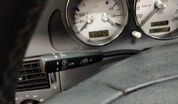 Mercedes-Benz Slk 320 Cabriolet pieno