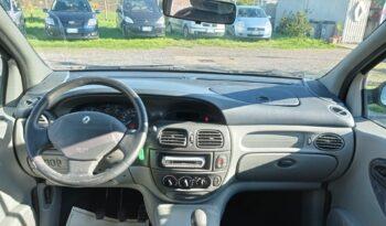 Renault Megane Scenic 1.6 RXT pieno