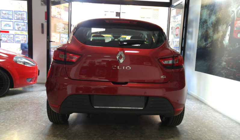 Renault Clio DCi Start&Stop 5 Porte Energy Zen pieno