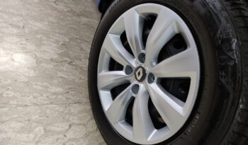 Renault Clio 5 Porte Nuove usate km0 aziendali pieno
