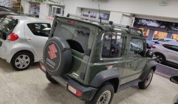Suzuki Jimny 1.5 5MT Top AllGrip pieno