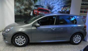 Volkswagen Golf 6° Sport pieno