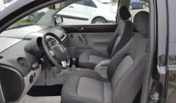 Volkswagen New Beetle 1.9 TDI pieno