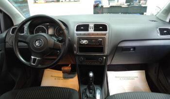 Volkswagen Polo 1.6 TDI DSG 5P Highline pieno